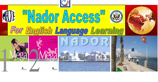 """ Access"" Program in Nador city"