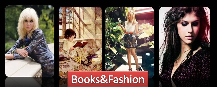 Books&Fashion