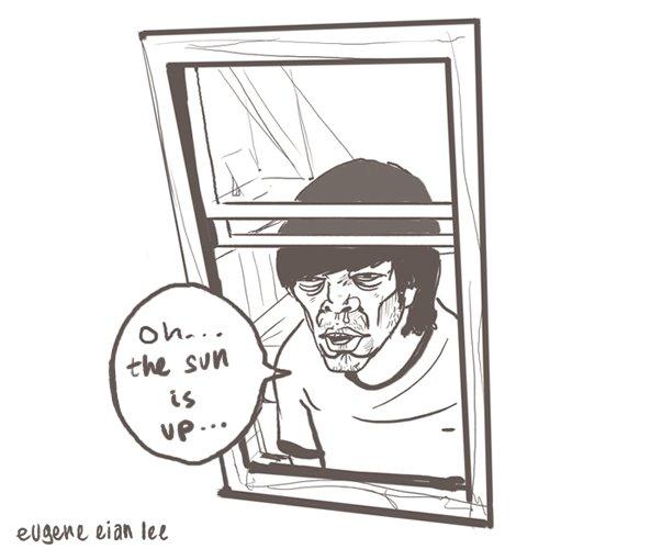 Mister Unagi