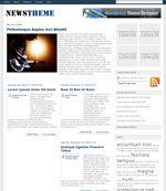 News Theme Wordpress