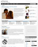 Arthemia Wordpress Theme Download