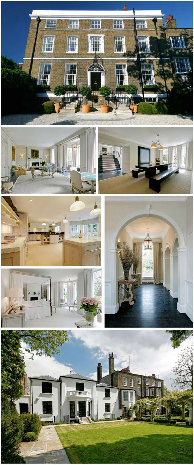 ... Lakshmi Mittal House Interior. The Real Estalker Petra Ecclestone Gets  A House