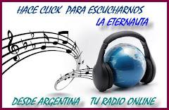 LA RADIO DE LA MOVIDA JOVEN