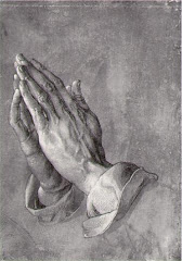 LORD, OUR PRAYING HANDS