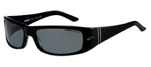 Brand New Carrera Rift 8 807 Black - Sold Out