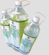 ECPI Water for Healthy Life Style.