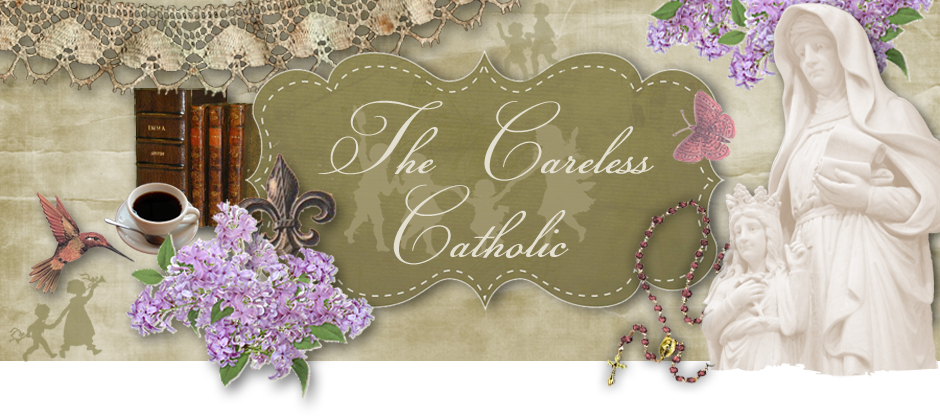 The Careless Catholic