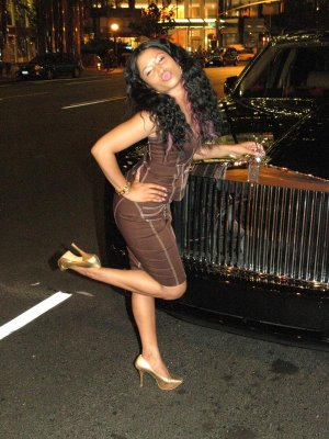 Nicki Minaj Photos Before She Was Famous | Mad Hot Hip Hop Nicki