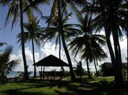 Cottage in Siargao Island