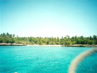 Camotes Island – The Famous Unspoiled Natural Beauty