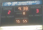 Longest Game in NCAA History (3/12/10)