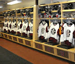Union's Locker Room