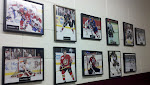 Union&#39;s Wall of Fame