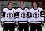 2010-2011 Captains