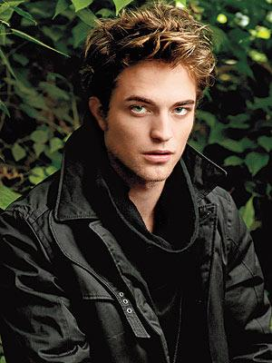 Galeria Robert Pattinson [Edward Cullen] Image