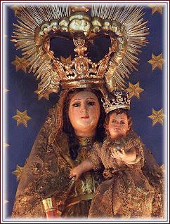 Oración a Nuestra Señora del Pilar de Zaragoza