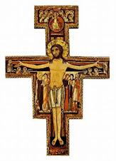 Krzyż św. Damiana
