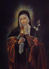 Za św. Franciszkiem do św. Klary ;-)))