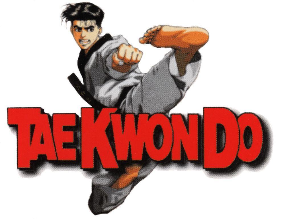 WeKnowKungFu: ~Taekwondo~