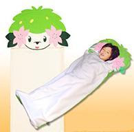 Shaymin Sleeping Bag