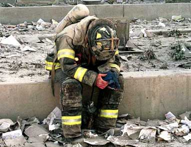 The Psychology of 911 Ten Years Later  NPR