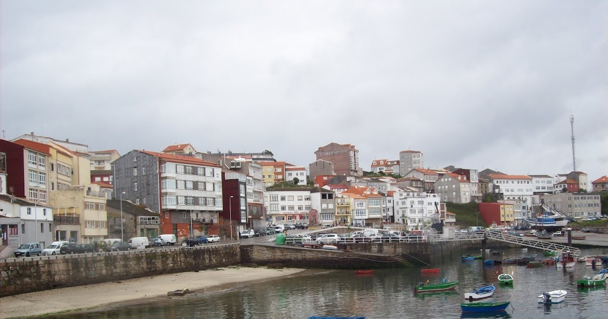 Lugares con encanto en espa a finisterre a coru a galicia - Lugares de madrid con encanto ...