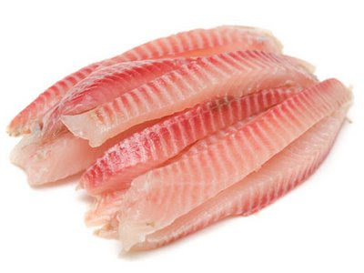 Hoy invito yo pescado blanco - Cocinar pescado congelado ...