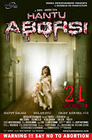 download film Hantu Aborsi gratis