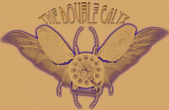 The Double Calyx