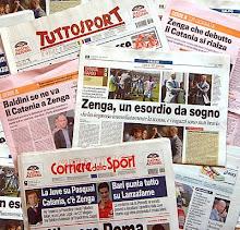 Stampa Sportiva