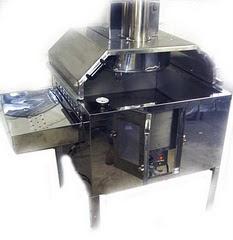 Como fabricar una maquina peladora de papas