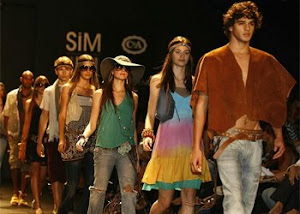 Semana Iguatemi de  Modas 2008