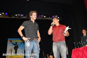 Troféu Castro Alves 2009