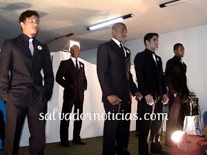 Mister Tur Bahia 2009