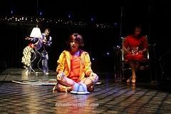 13/8/09 Cirque du Soleil