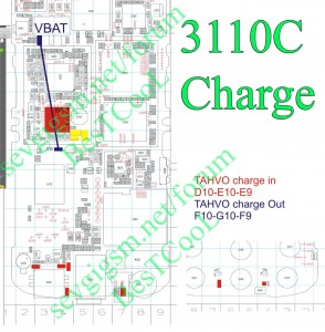 3110c, 3110c Charging Problem, 3110c Charging solutions, 3110c Charging Ways, 3110c Not Charging, NOKIA
