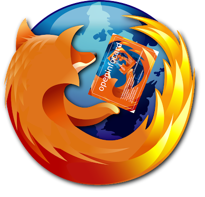 openinfocard project logo
