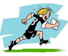 AAC - Escola de Rugby