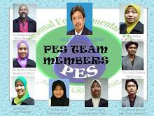 PES Team Members
