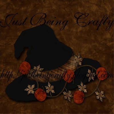 http://justbeingcrafty.blogspot.com/2009/10/pumpkin-hat-cluster.html