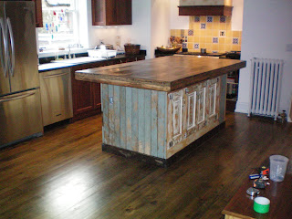 Kitchen Island 40 Wide forever interiors - kitchen islands
