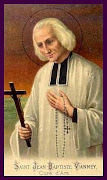 St. John Vianney