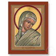 St. Elizabeth, Mother of St. John the Baptist