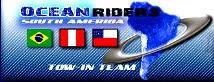 Ocean Riders South América