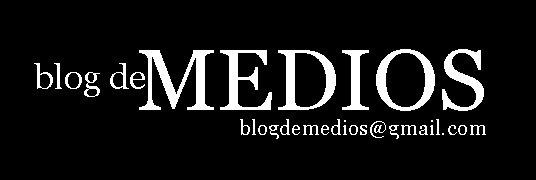 Blog de Medios