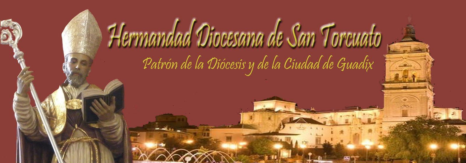 Hermandad Diocesana de San Torcuato