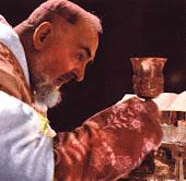 São Pio modelo de Sacerdote Santo