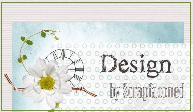 Design by scrapfaconed