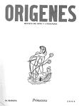 Orígenes (en el blog)