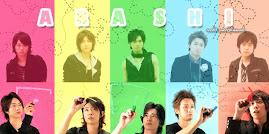 ♥ 嵐 ♥ Arashi ♥ 嵐 ♥